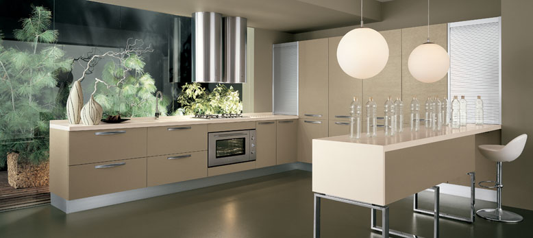 The Naike Kitchen Collection
